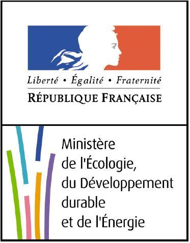 ministere de l'ecologie du developpement durable et de l energie